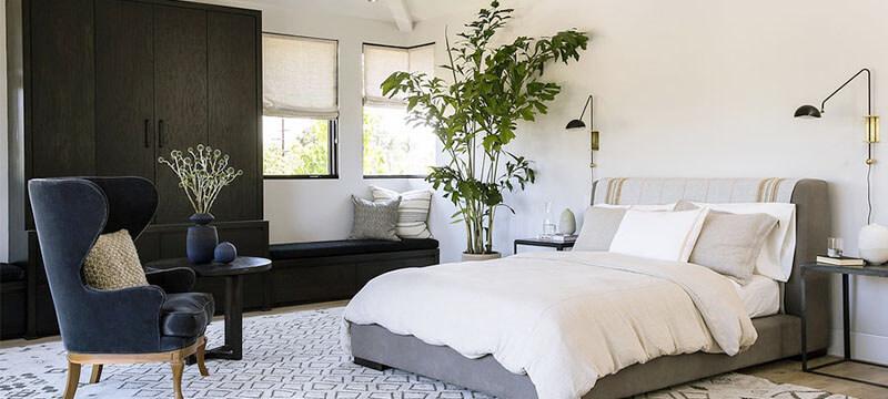 Bedroom Design: Steps for a Successful Plan