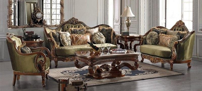 victorian-style